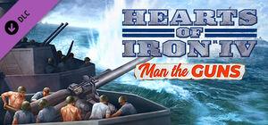 Banner Man the Guns