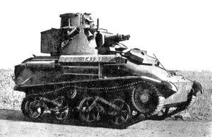 Vickers MkVIc