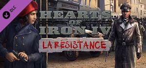 Banner la resistance
