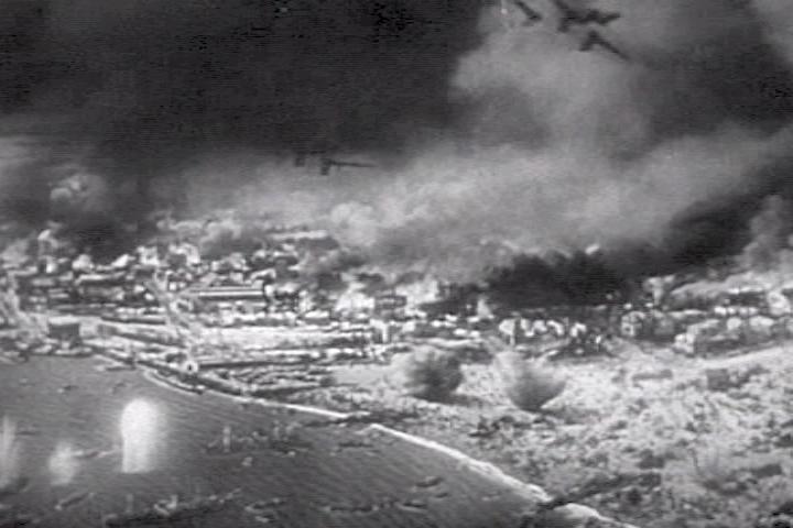 Battlefield Destruction Doctrine | Hearts of Iron Wiki | FANDOM