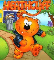 HeathcliffPromotional