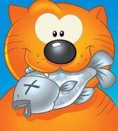 Heathcliff Wiki