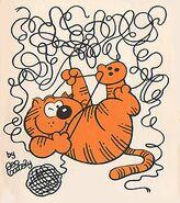 HeathcliffComic