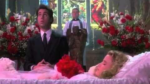 Heathers (1988) - Heather C.'s Funeral