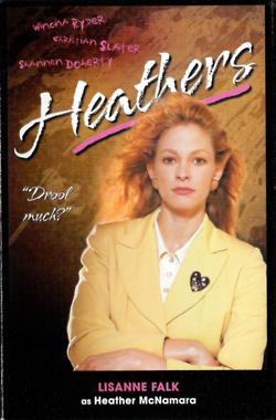 Heathers | Heathers Wi...