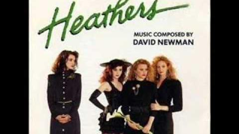Heathers Soundtrack - Teenage Suicide