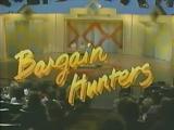 Bargain Hunters 1987 Pilot