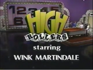 High Rollers Starring Wink Martindale