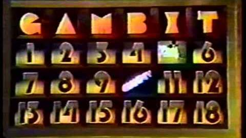 Las Vegas Gambit (October 27, 1980) premiere Prestons vs Donaths