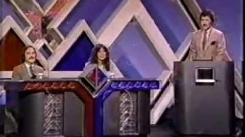 Battlestars April 23, 1982 - 1st Finale