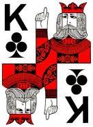 Gambit-king-clubs