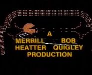 MHBQ Gambit 1979 1st Version