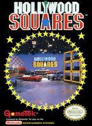 Hollywood Squares Black