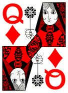 Gambit-queen-diamonds