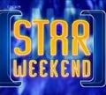 Star weekend