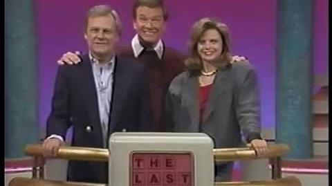 The Last Word promo reel 2, 1989