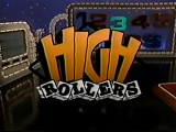 High Rollers 1986 Pilot