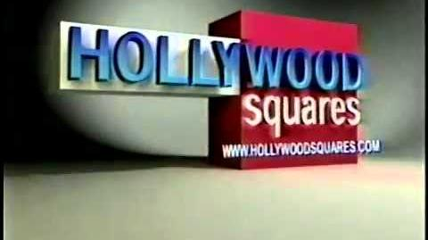 Hollywood Squares promo reel, 2000