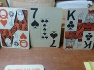 Gambit Queen,7,King