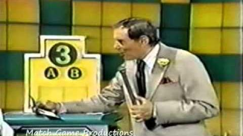 Match Game Hollywood Squares Hour (Episode 192) (1984) (FINAL EPISODE)