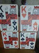 Gambit Four Kings