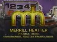 MHP HR'88