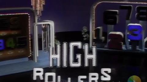High Rollers (July 4, 1975)