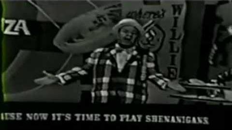 Shenanigans Kids Game Show 1965 w Stubby Kaye x264