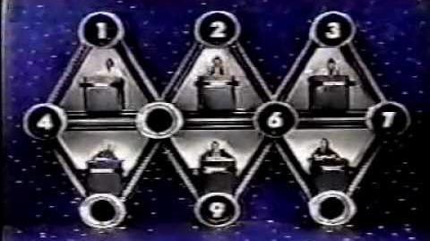 The New Battlestars (April 4, 1983) series premiere! Debbie vs Scott