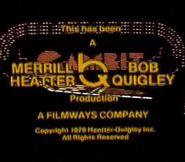 MHBQ Gambit 1979 Version 2
