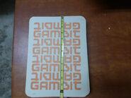 Gamebit Card w Tape Measure