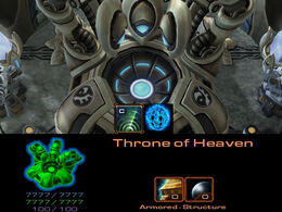 Throne-Of-Heaven
