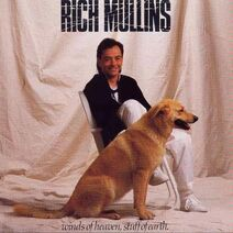 Rich Mullins-Winds of Heaven Stuff of Earth