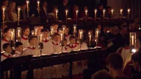 King's College Cambridge 2008 17 O Come, All Ye Faithful arr. Stephen Cleobury