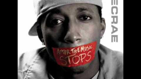Lecrae- After the Music Stops w lyrics