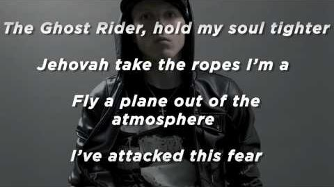 Manafest - Avalanche (Slideshow With Lyrics)