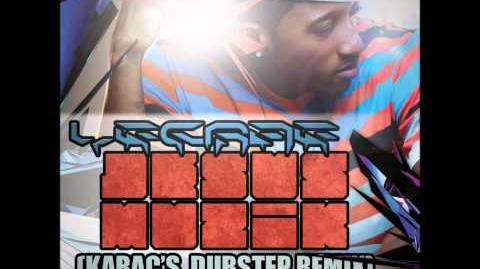 Lecrae ft. Trip Lee - Jesus Muzik (@ThatGuyKarac Dubstep Remix) *FREE DOWNLOAD