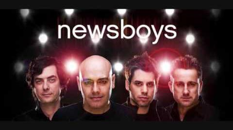 This Is Your Life (Newsboys)