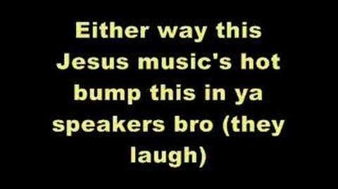 Jesus Musik by Lecrae