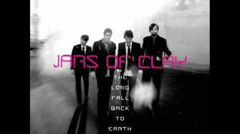 The Long Fall -Jars Of Clay
