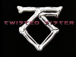 Twisted sister logo desktop wallpaper-800x600
