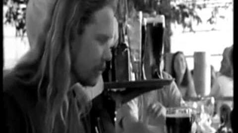 Metallica - The God That Failed (Official Music Video)