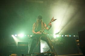Morbid Angel 02 2009