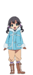 Orihime - Anime Design