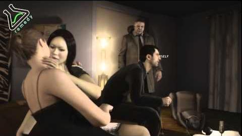 Heavy Rain - Chapter 22 - Kramer's Party (STFU PLAYTHROUGH)