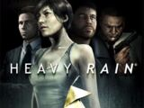 Heavy Rain Original Soundtrack