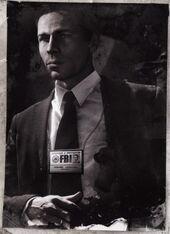 Norman Jayden promo art