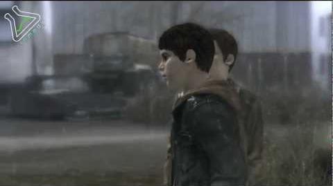 Heavy Rain - Chapter 37 - Twins (STFU PLAYTHROUGH)