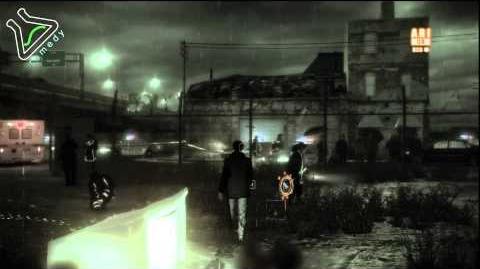 Heavy Rain - Chapter 5 - Crime Scene (STFU PLAYTHROUGH)