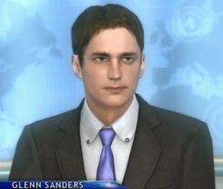 Glenn Sanders